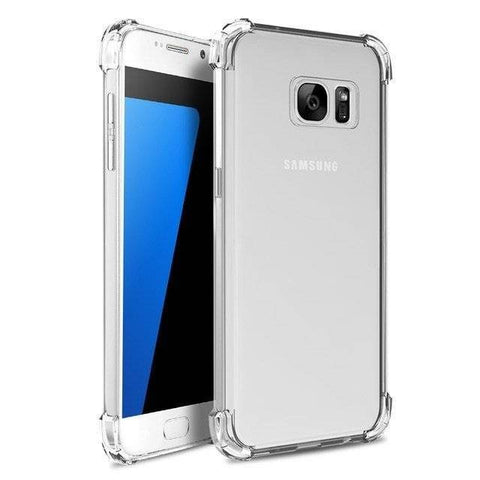 Anti Shock Case Galaxy S10,10e,10plus