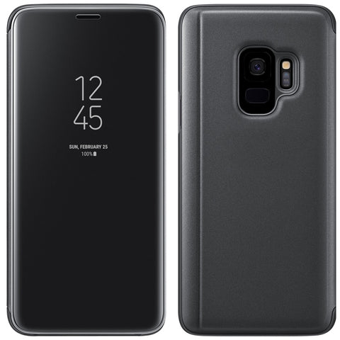 Clear View Standing Cover Samsung Galaxy s10e