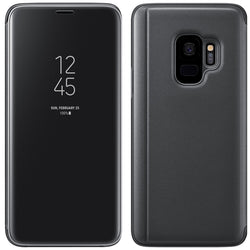 Clear View Standing Cover Samsung Galaxy s9