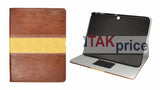 Golden Stripe Case iPad Air