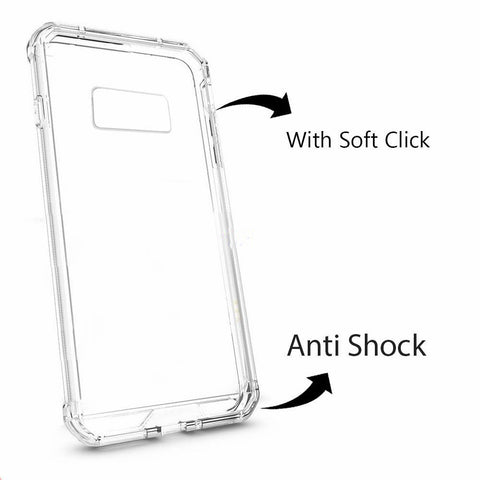 Anti Shock cover til iPhone 7&8