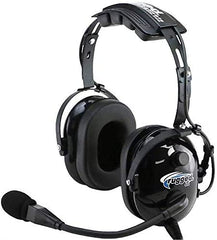 Rugged Air RA200 Student Pilot Aviation Headset