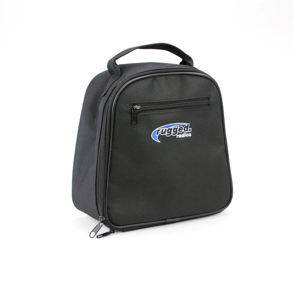 Headset Cord Catch Bag