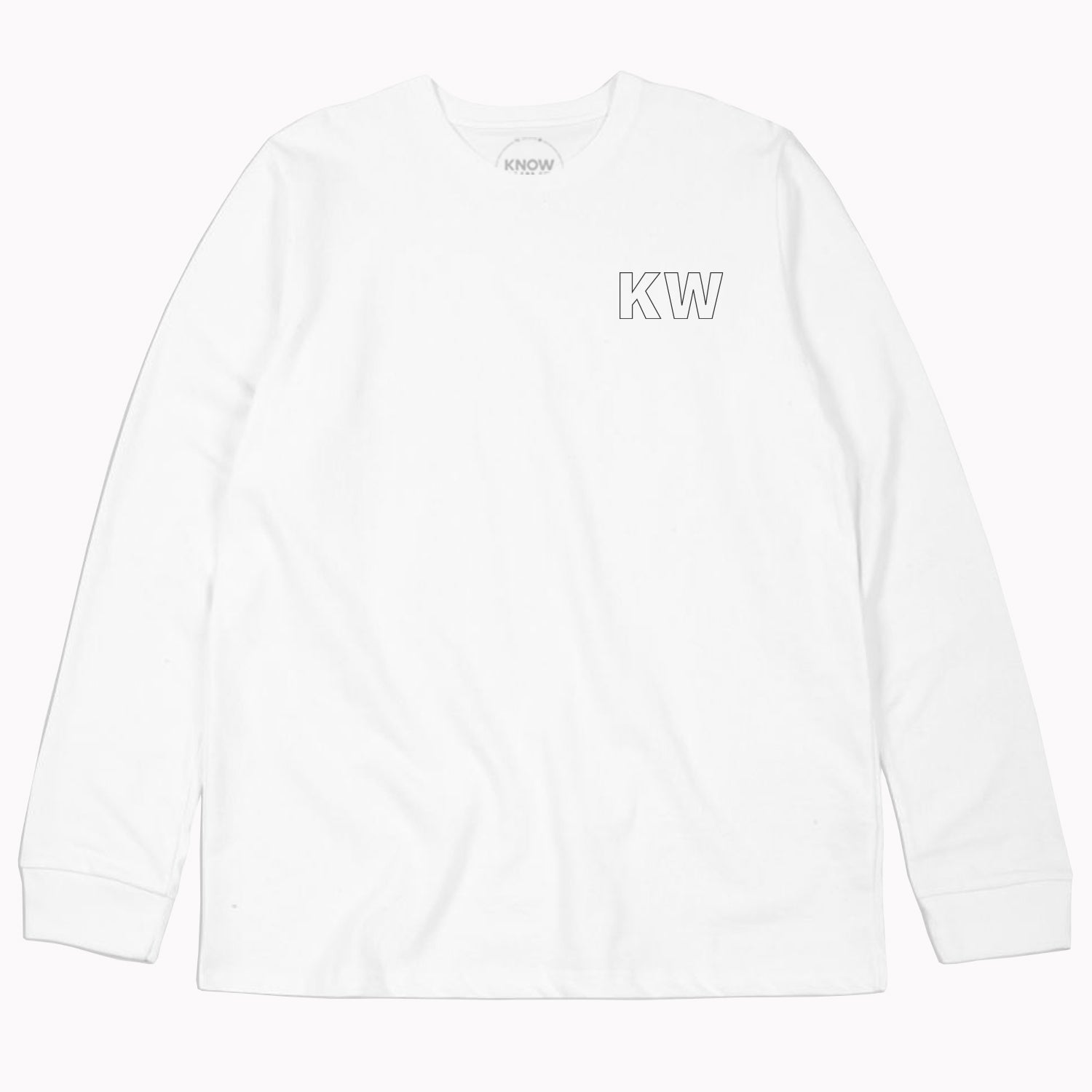KNOWLEDGE WAVE L/S T