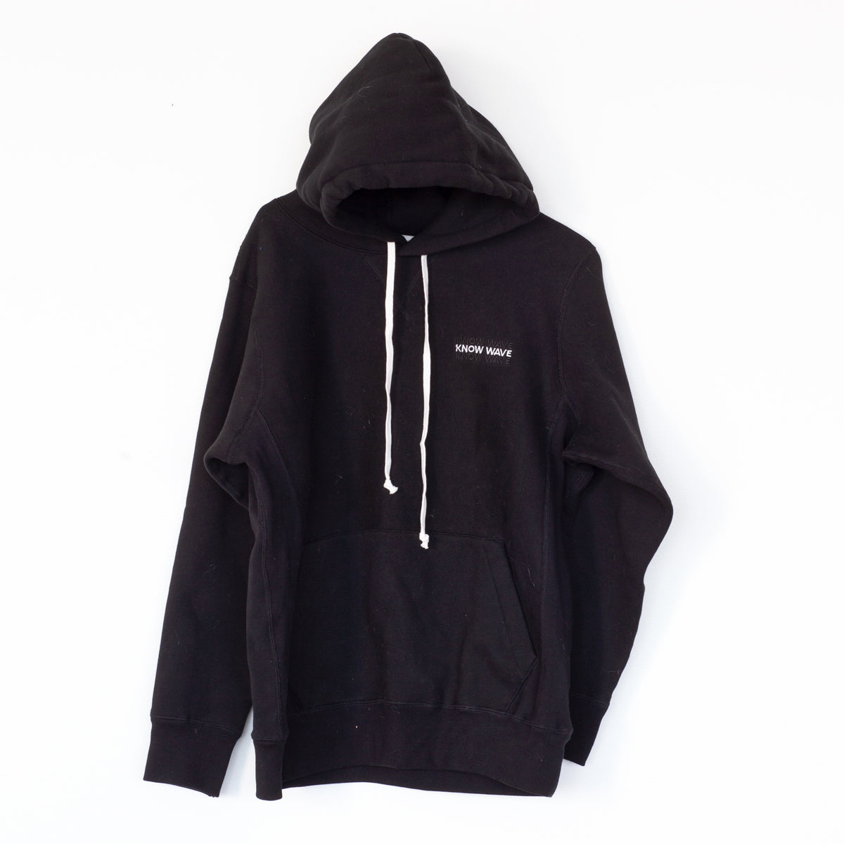 Up By Three Embroidery Hoody