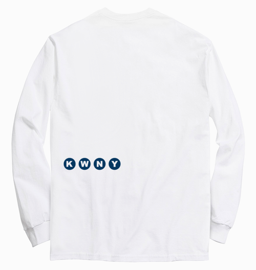 Public Long Sleeve T