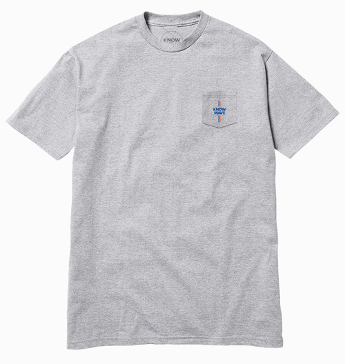Median Pocket T