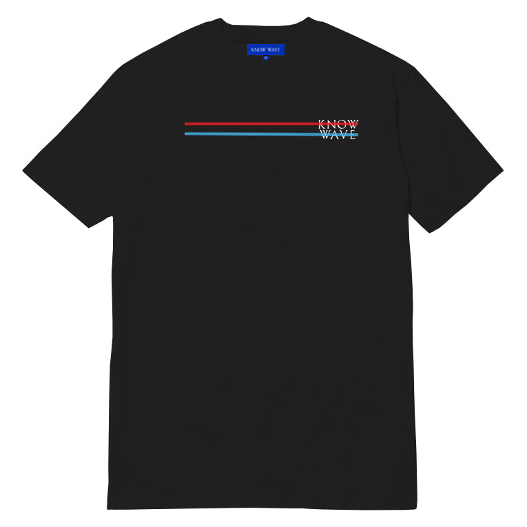 Wavelength(s) Black Tee