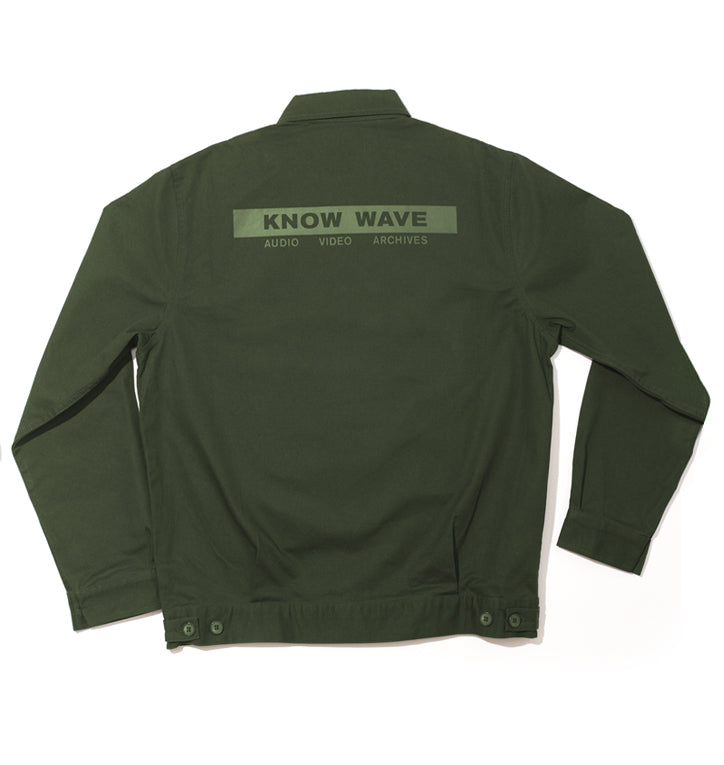 Engineer Jacket