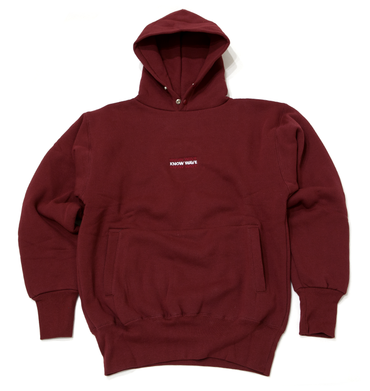 Up By Three Snap Pullover