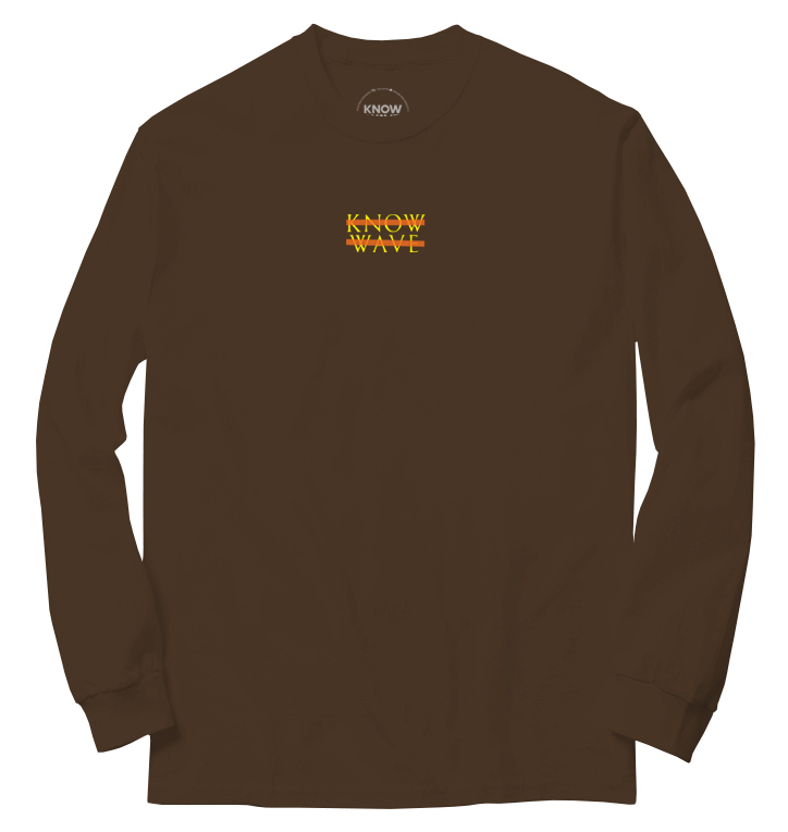 Wavelength Long Sleeve T