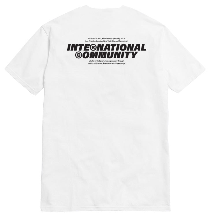 International Community T