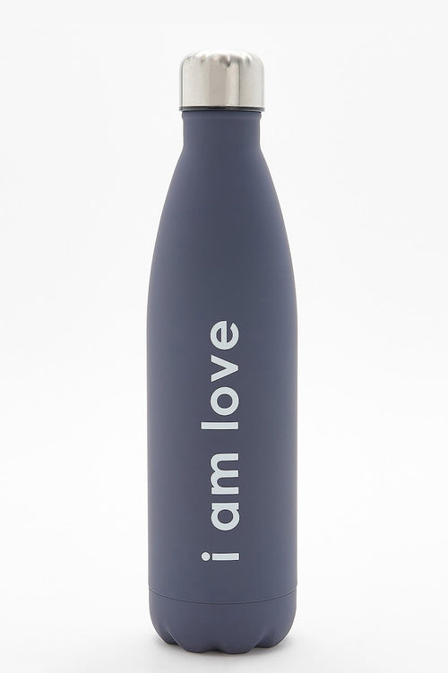 MIND BODY LOVE 25-oz. Insulated Water Bottle