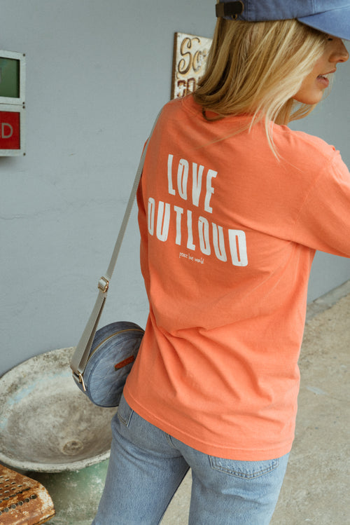 04b2926ad Women's Tees and Tops at Peace Love World