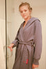 Affirmation Robe with Hood and Pockets