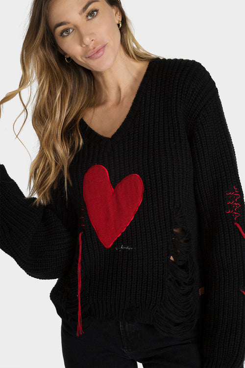 graziella sweater