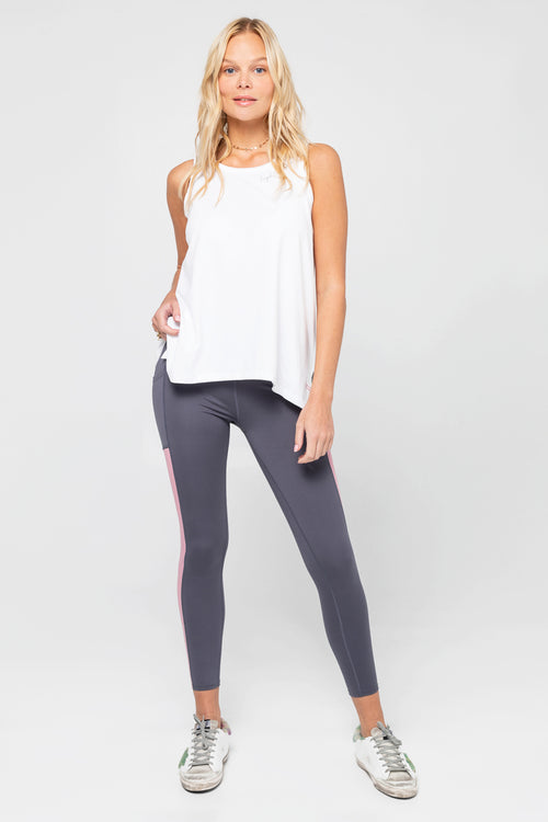 Mind Body Love Active Ashley Tank Top - SAMPLE