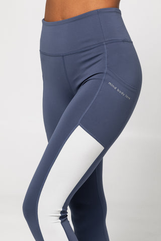 Ruched Waist Leggings