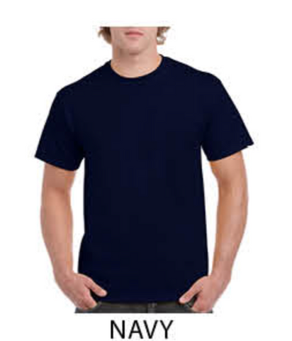 Adult Ultra Cotton Tee