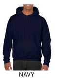 Adult Heavy Blend Hooded Sweatshirt