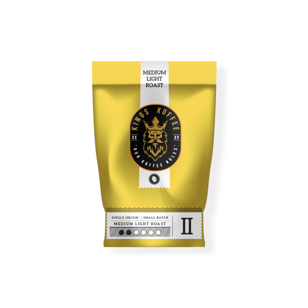 Old Mountain- Organic Fair Trade Peruvian Coffee