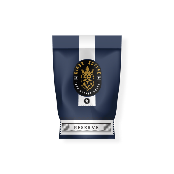 Blacksmith Blend- 50/50 Organic Fair Trade Ethiopian Sudamo Coffee