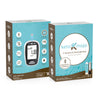 Bluetooth Ketone & Glucose Meter - Basic Starter Kit