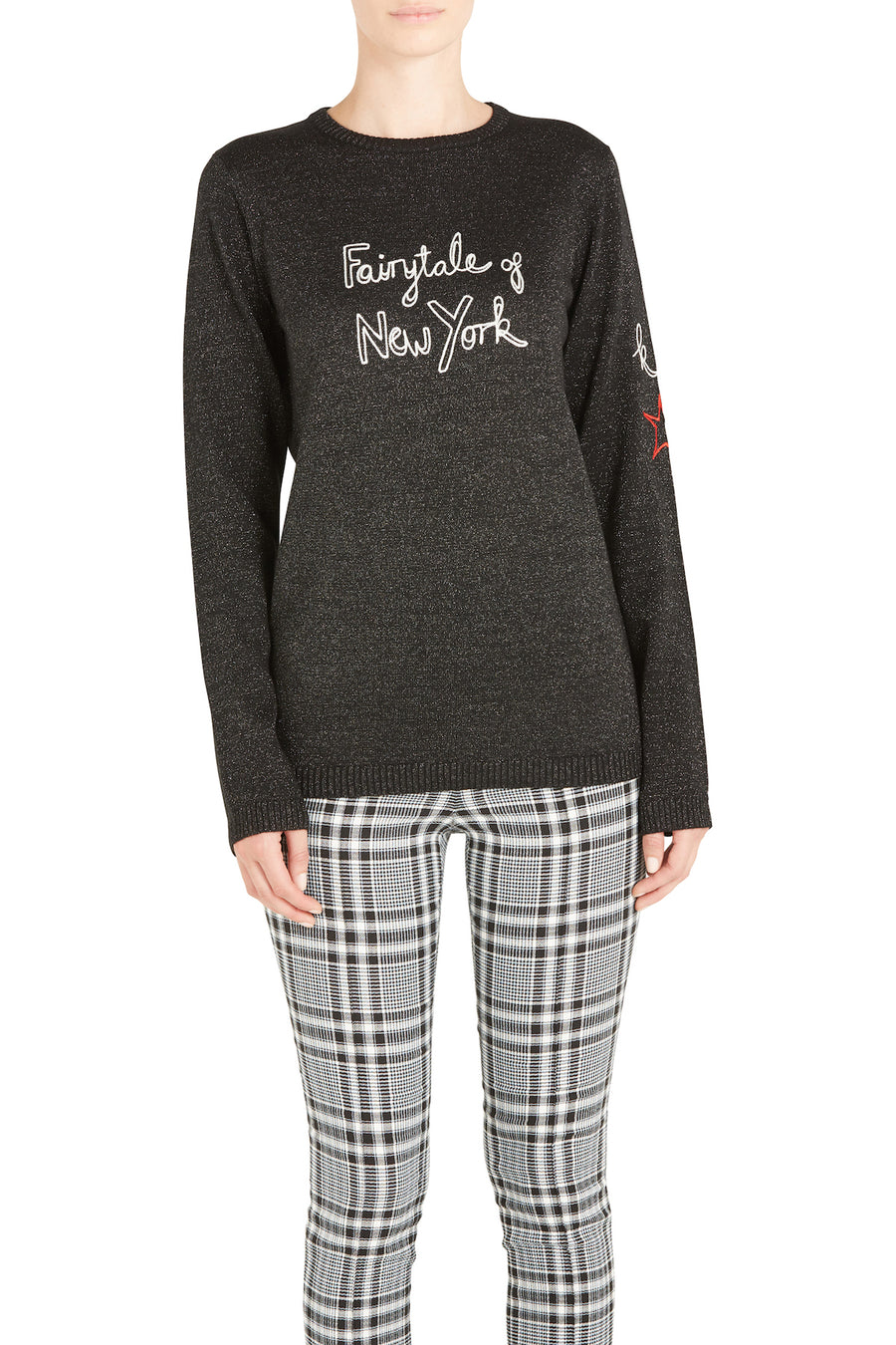 FAIRYTALE OF NY JUMPER