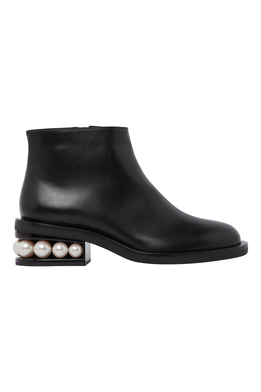 35mm Casati Pearl Ankle Boots