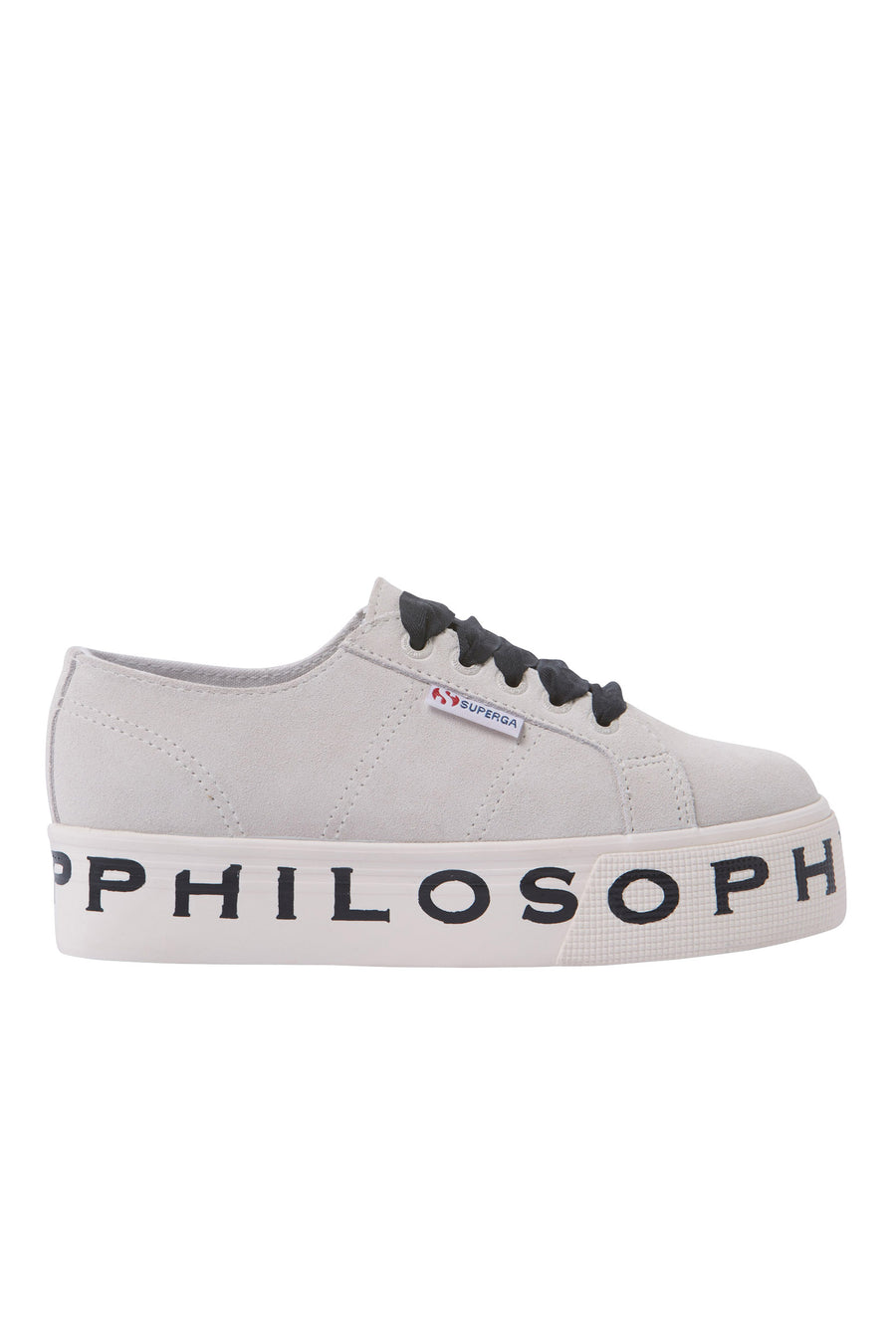 SUPERGA X PHILOSOPHY SNEAKER