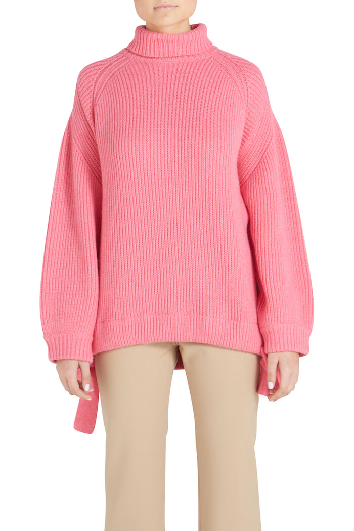 WALLERIAN OVERSIZED KNIT