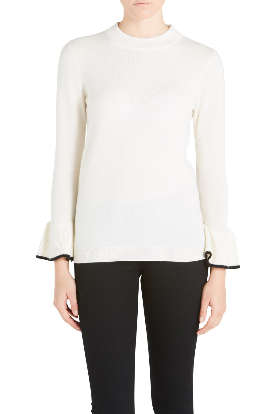 MAR CASHMERE SWEATER