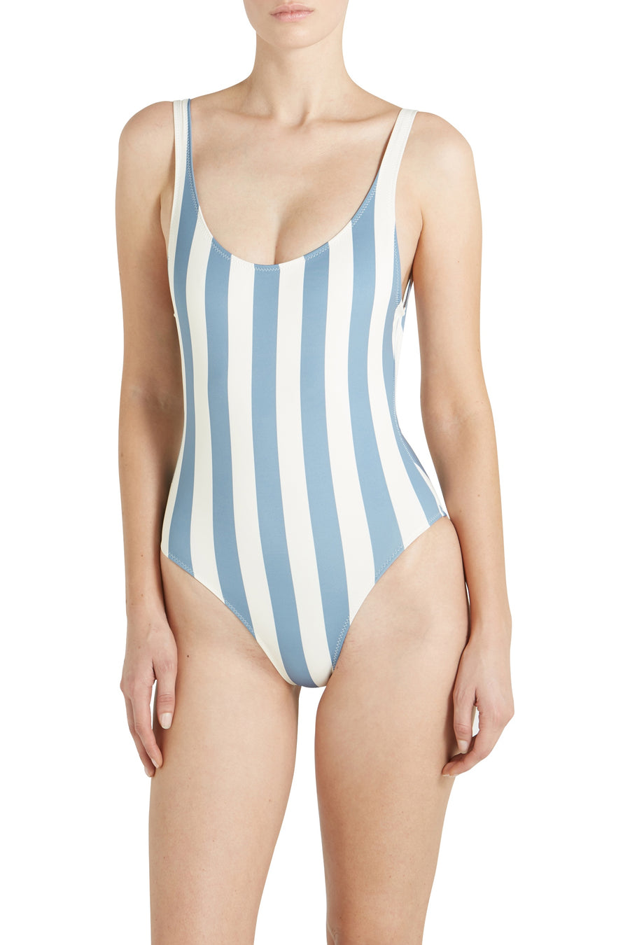 ANNE MARIE ICE STRIPE