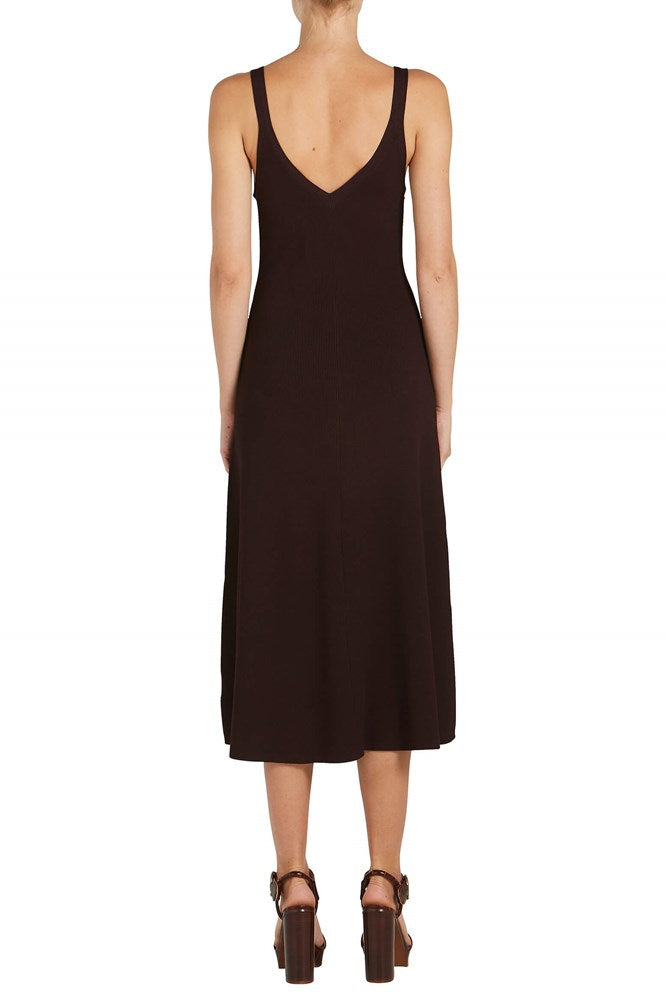A.L.C Jolie Knit Midi Dress from The New Trend