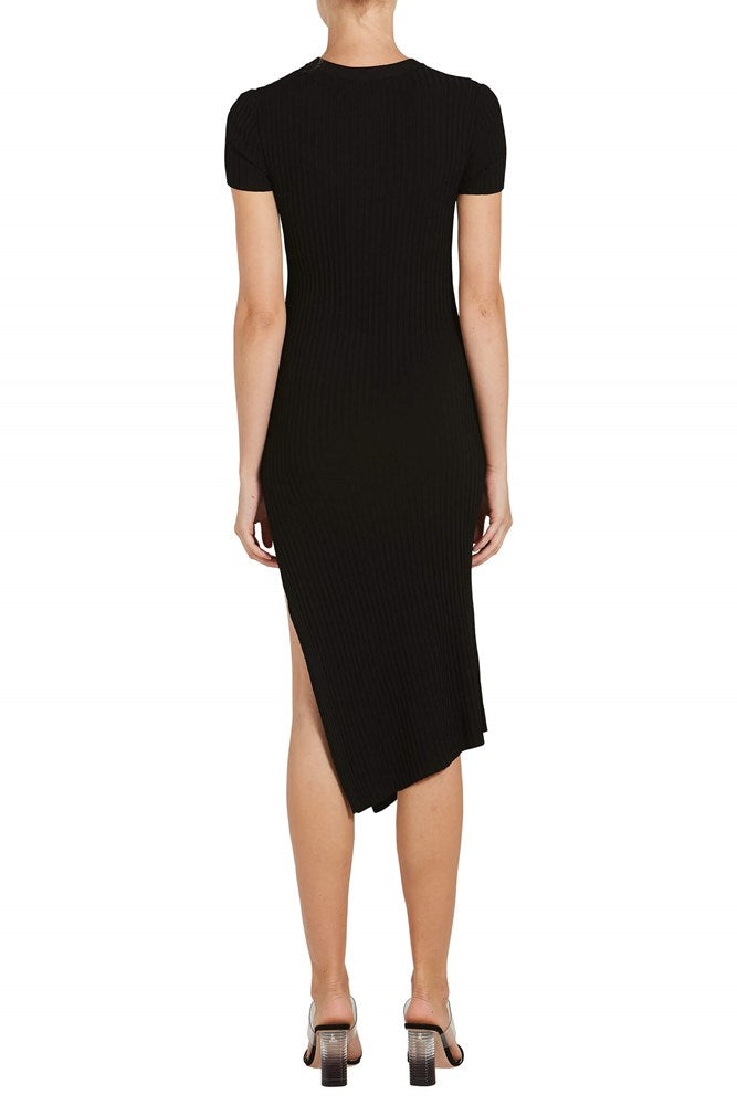 A.L.C. Minetta Short Sleeve Dress from The New Trend