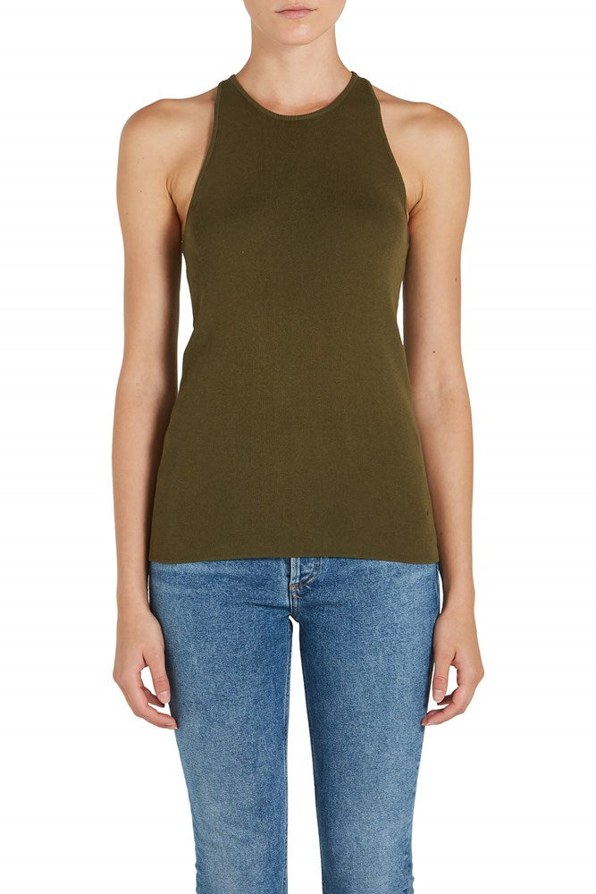 A.L.C. Nello High Neck Top from The New Trend