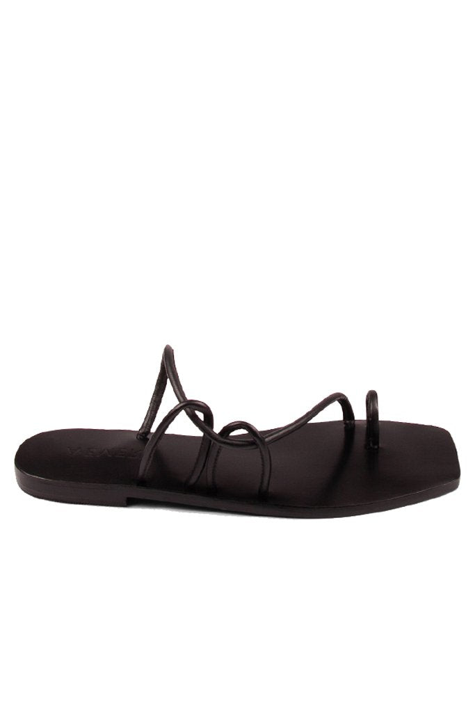 A.Emery Willow Sandal Black from The New Trend