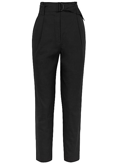 A.LC. Diego Pant Black | The New Trend