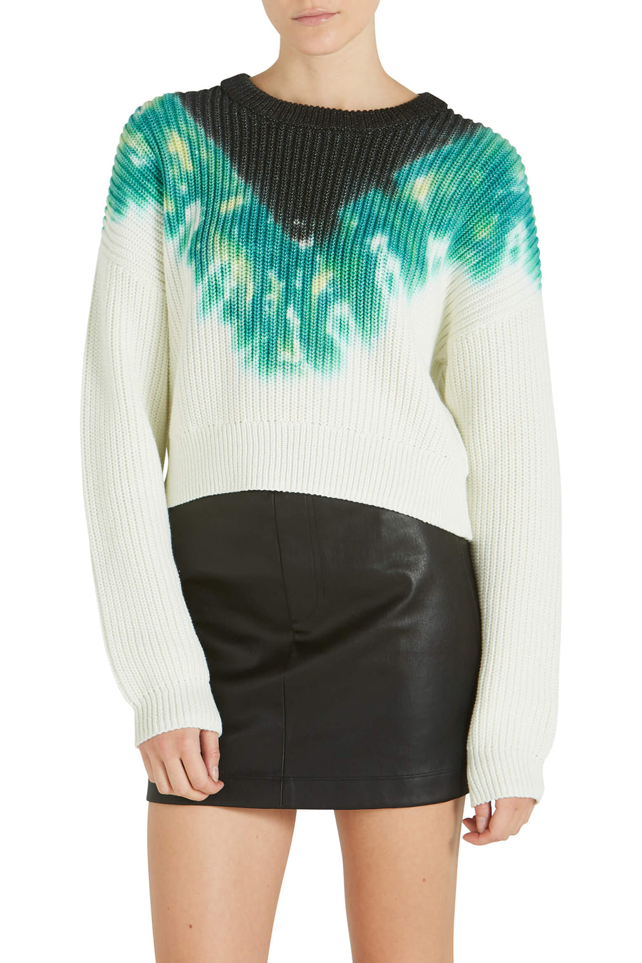 A.L.C. Elinor Tie Dye Sweater from The New Trend