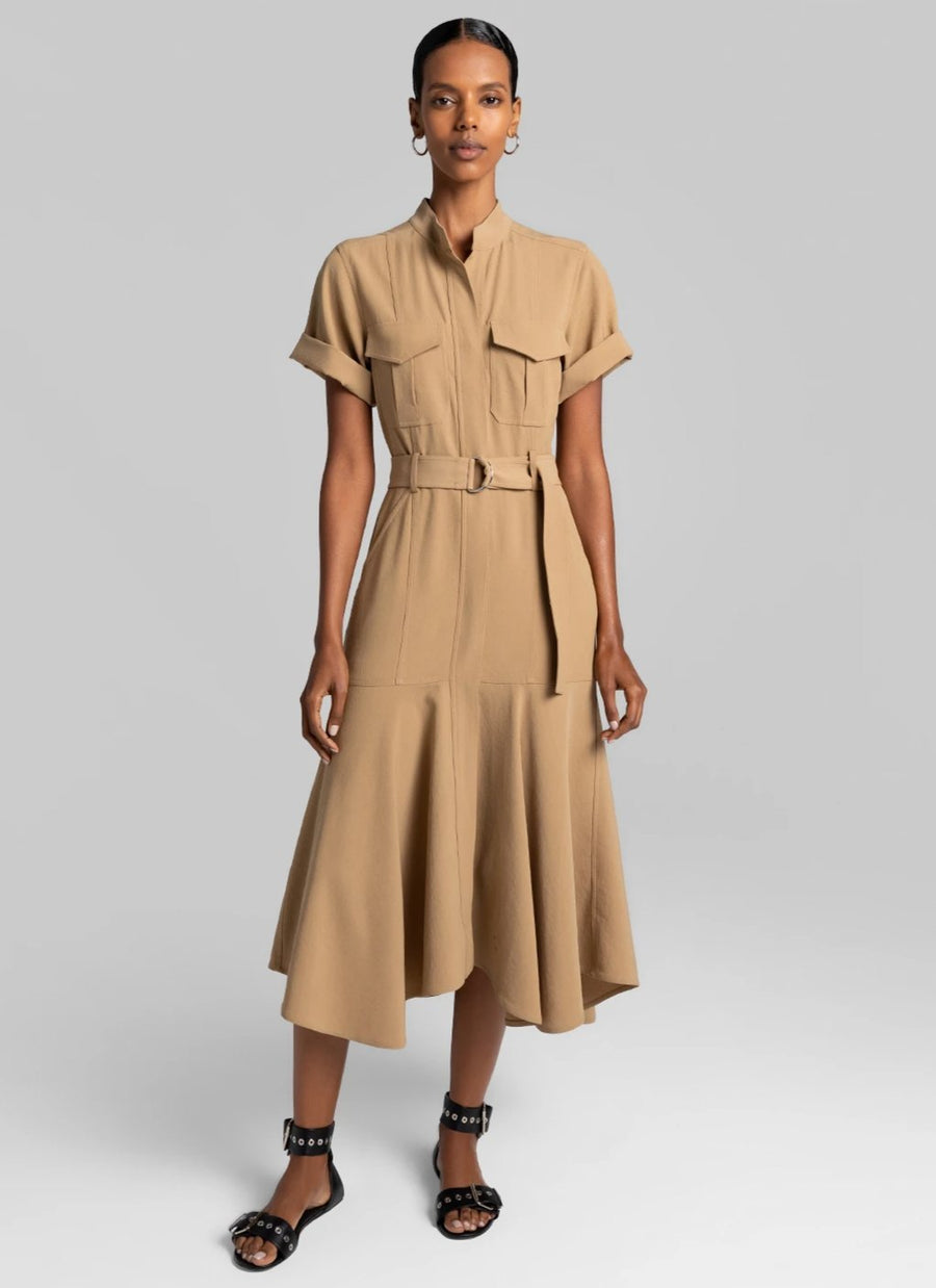 A.L.C. Emma Midi Dress from The New Trend
