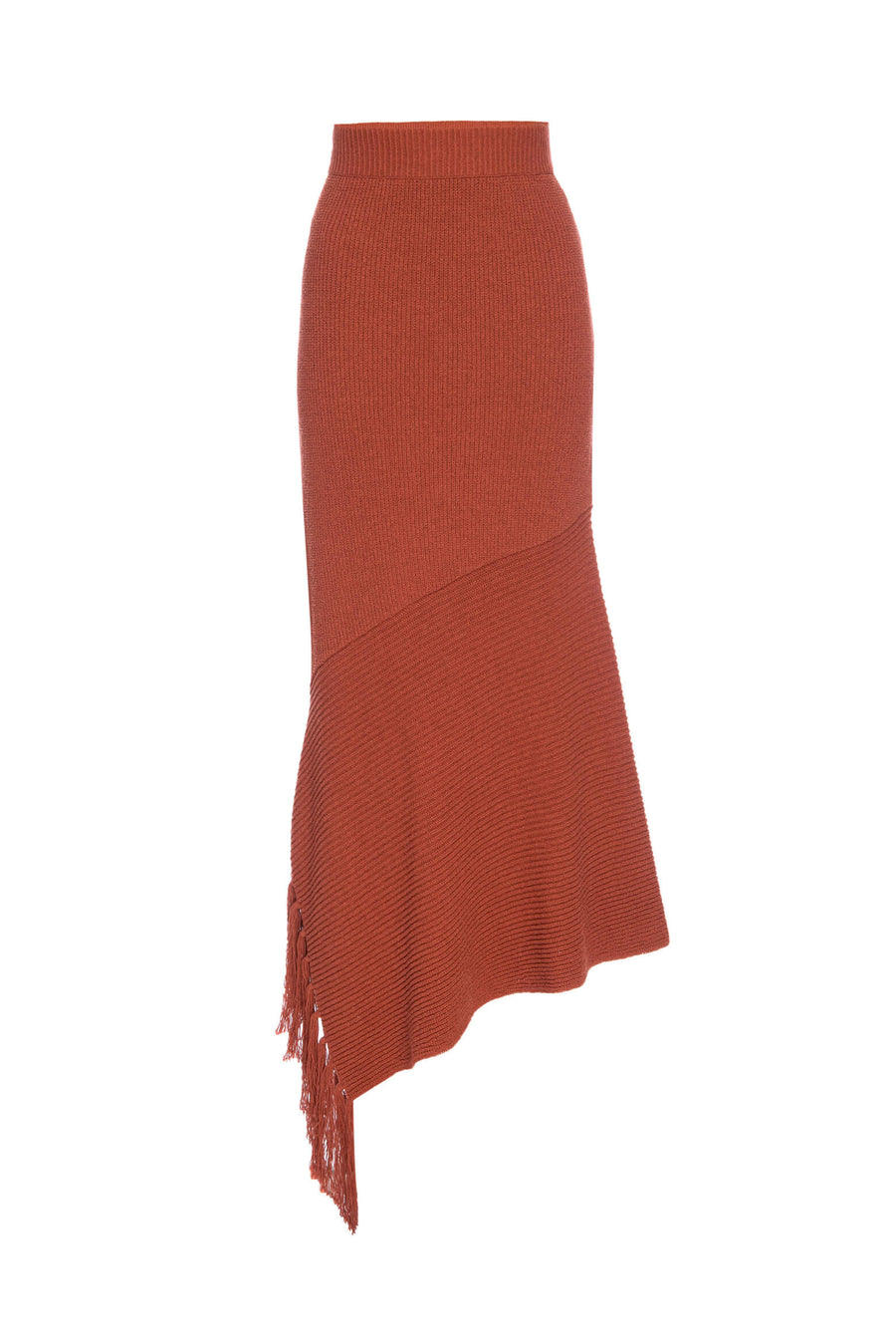 ALC Costello Skirt in Deep Amber from The New Trend