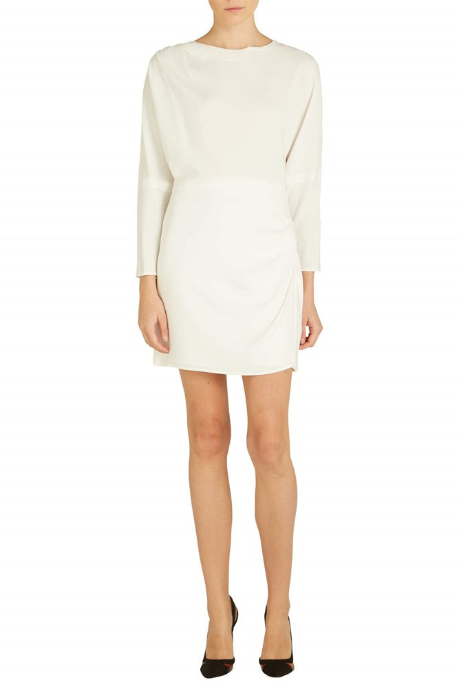 A.L.C. Greer Dress in white from The New Trend
