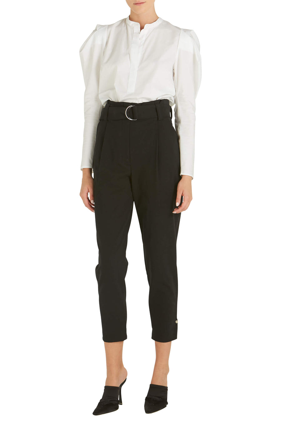 A.LC. Diego Pant Black | The New Trend  Edit alt text