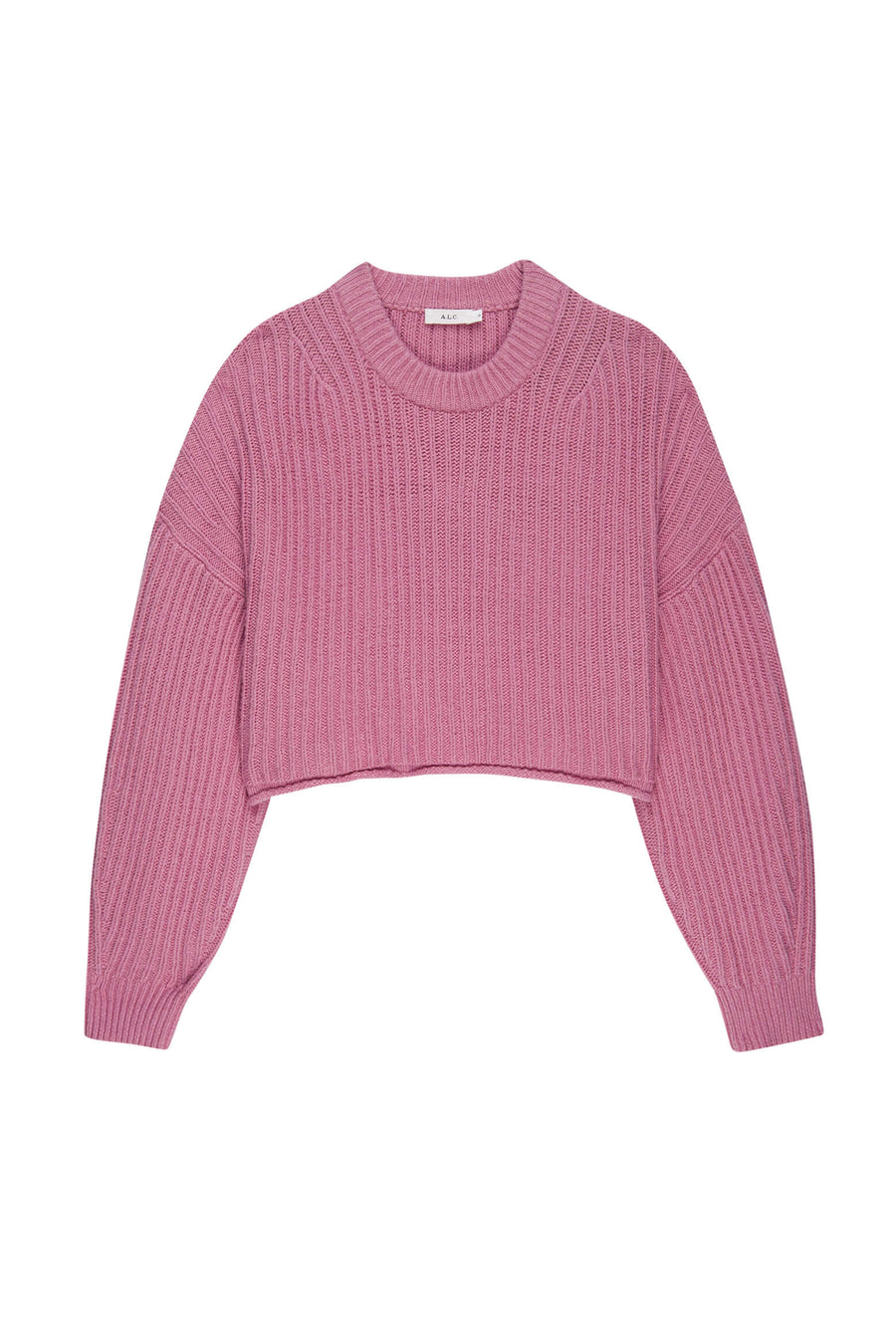 A.L.C Lianne Sweater in Pink Lady from The New Trend
