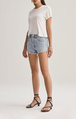 PARKER VINTAGE CUT OFF SHORT