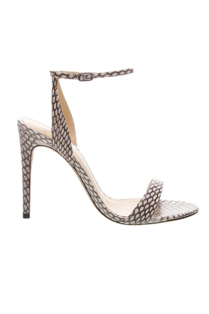 WILLOW 100MM EXOTIC HEEL NAJA