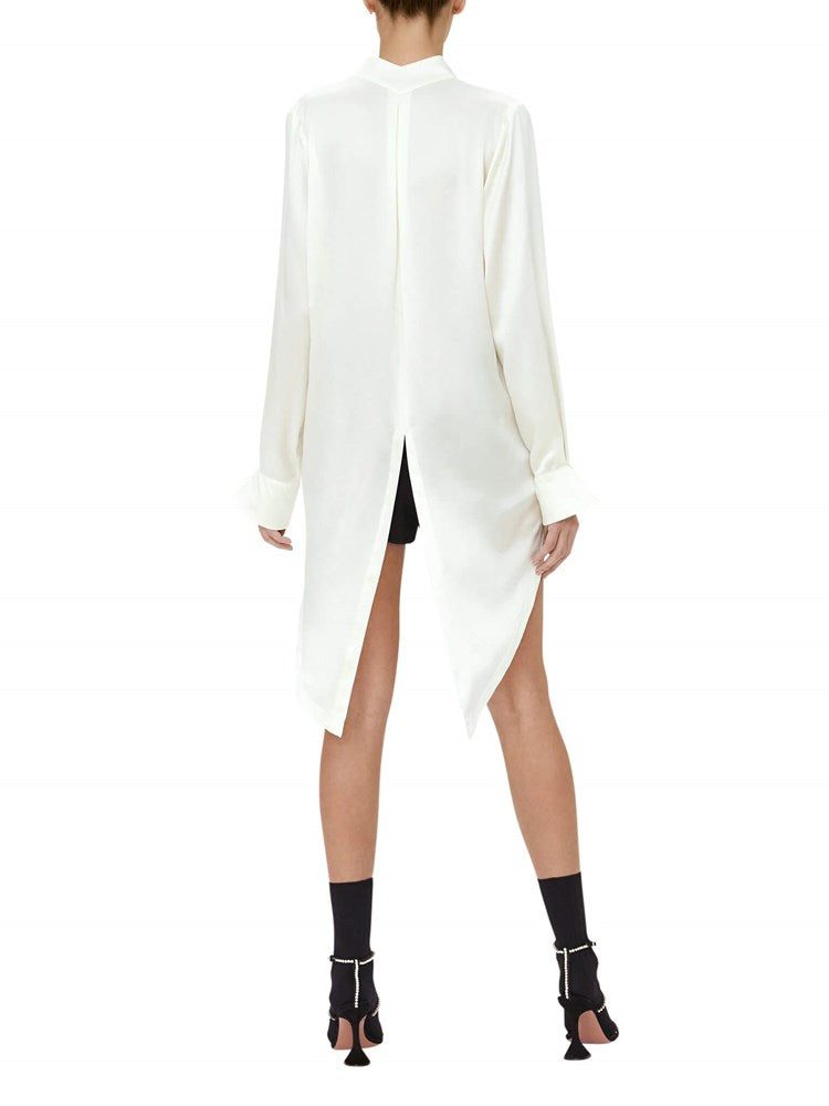 Alexis Lupin Top in Ivory from The New Trend