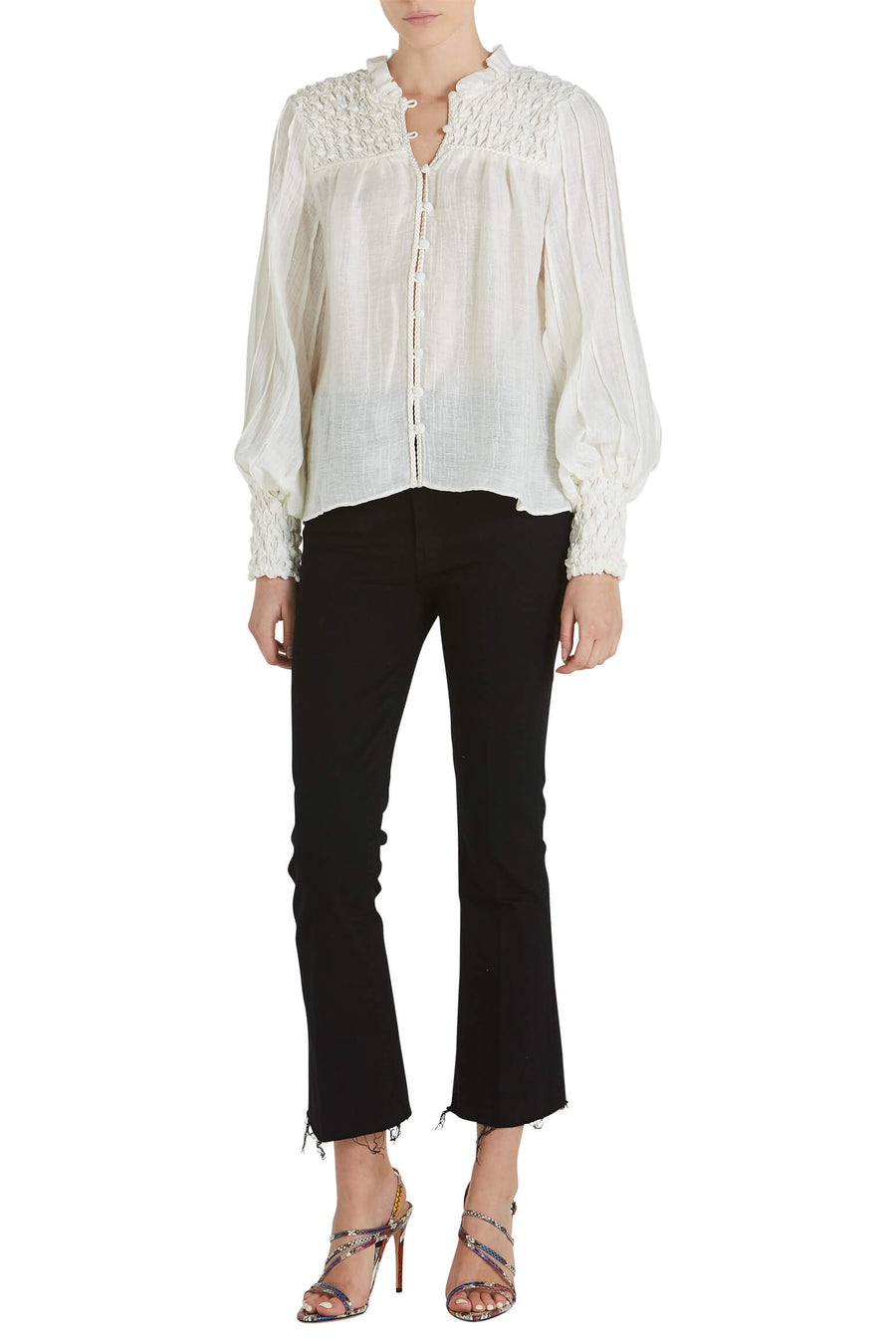 Alexis Minelli Top from The New Trend