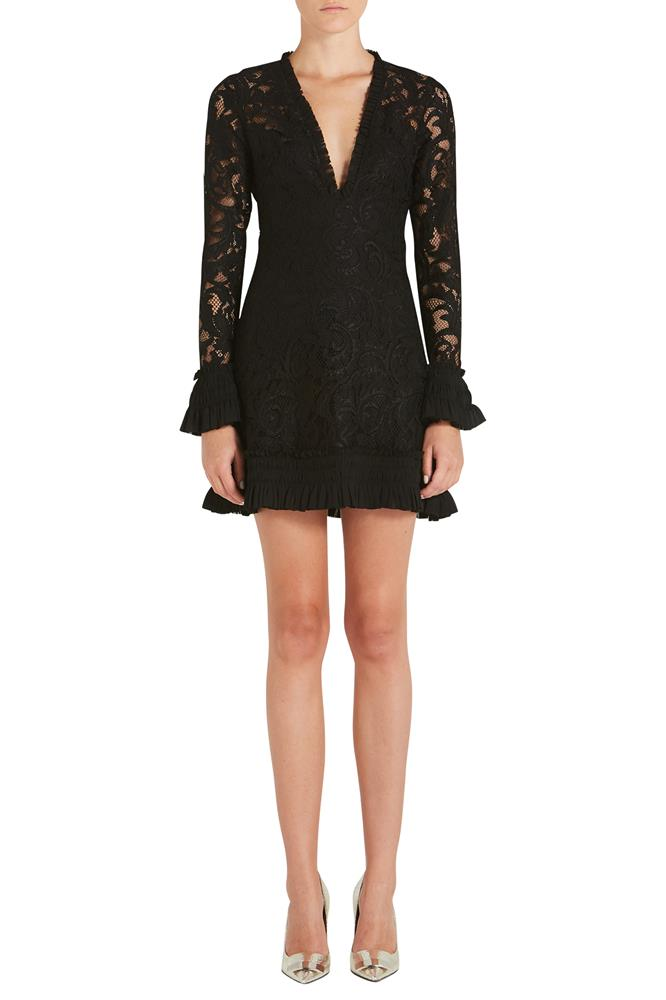 NURAY LACE DRESS