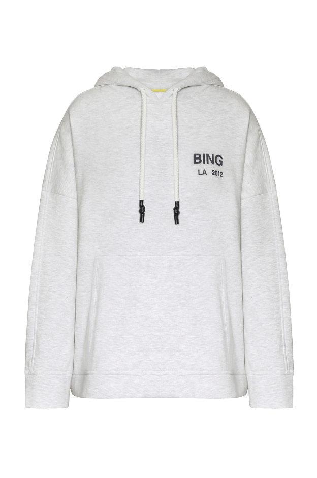 Anine Bing Lottie Hoodie from The New Trend